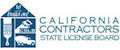 Capitol City Cabinets California State Contractor License